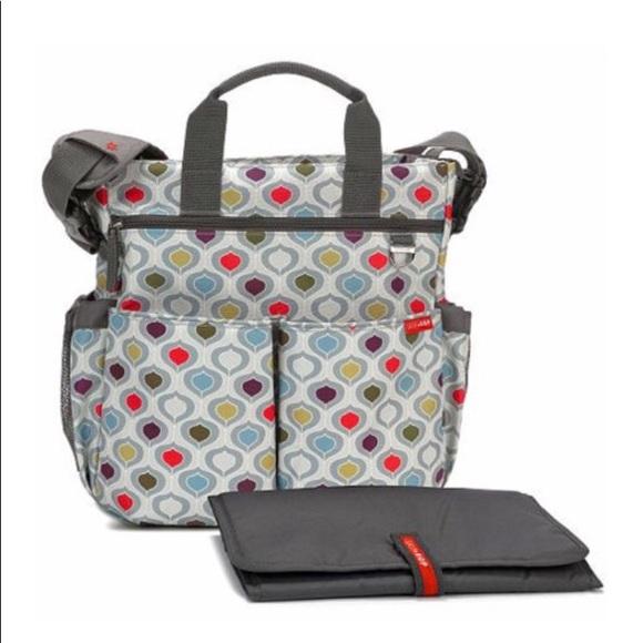 097b030808d159 Skip Hop Accessories   Diaper Bag   Poshmark